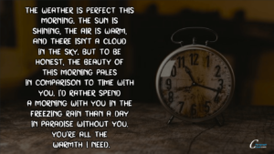 Cute-Paragraph-Her-Wake-Up-to-One
