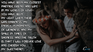 Cute-Paragraphs-Her-Five